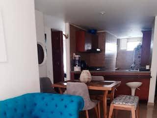 Apartamento en venta en Morato, 60mt