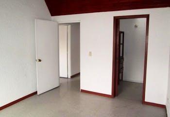 Casa en venta en Villa Del Prado de 3 alcobas