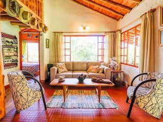 Casa en venta en Pantanillo con Zonas húmedas...