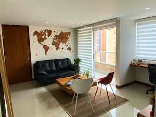Apartamento de 67m2 ubicado en la Loma de los Bernal