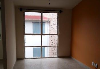 Departamento en venta en San Pedro Xalpa, Azcapotzalco con 2 recámaras