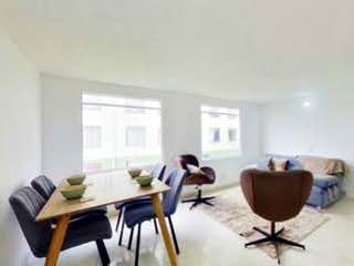 Apartamento en venta en Bosa Britalia, 46mt