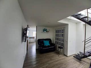 Apartamento en venta en Spring, 70mt duplex
