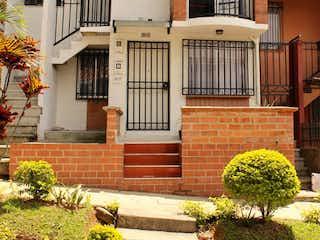 Casa en venta en Asturias, 74m²