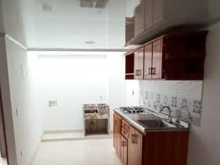 Apartamento en venta en Casco Urbano Guarne, 58m² con Gimnasio...