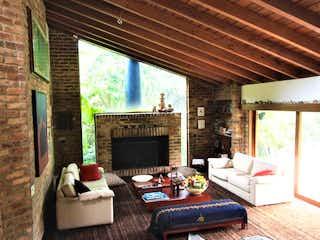Venta casa 352 m2 en Cerros de Suba Provenza
