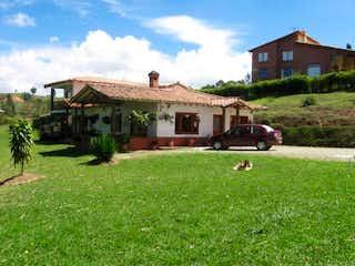 Casa en venta en El Rosal, 5091m² con Bbq...