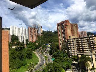 Apartamento sector San Diego Medellín