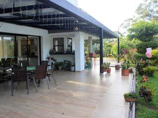 Casa Campestre En La Variante De Caldas Antioquia