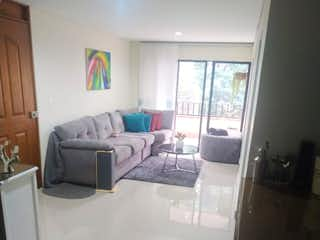 Apartamento en venta en La Candelaria con Balcón...