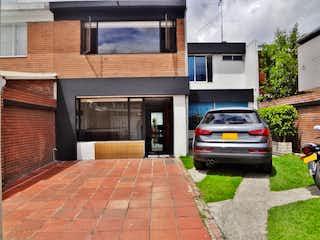 Casa en venta en Las Margaritas 216m²