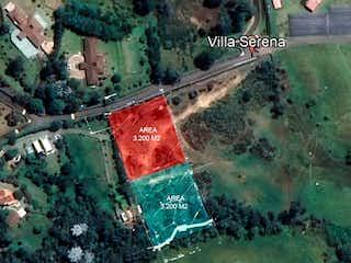 Lote en venta en Loma Del Escobero de 3200m²