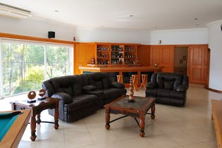 Casa en venta en La Hacienda de 1698 mt2.