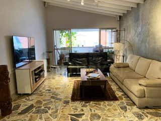 106135 - Apartamento en venta, Santa María de los Ángeles, El Poblado.