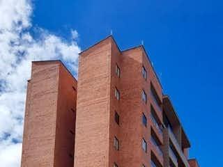 107414 - Venta San Antonio de Pereira apartamento