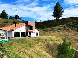 Casa en venta en Pantanillo, 4900m²