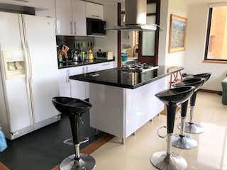 Apartamento en venta en Batán de 2 alcobas