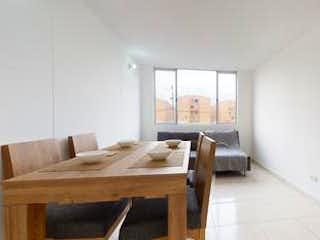 Apartamento en venta en Belén, 55mt
