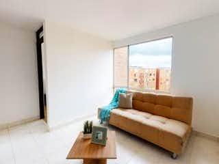 Apartamento en venta en Fontibón Centro, 45mt