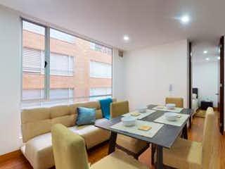 Apartamento en venta en Los Ándes, 35mt