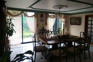 Casa en venta en Lomas De Valle Escondido de 596 mt2.