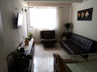 Venta de Apartamento en Galerías, Bogotá