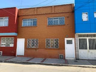 Casa En Venta En Bogota Las Delicias Kennedy