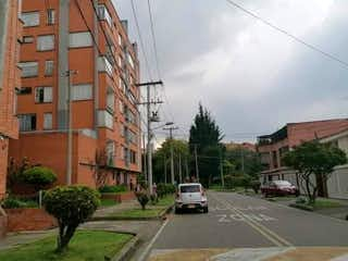 Apartamento En Venta En Bogota Puente Largo