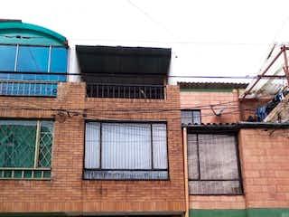 Casa En Venta En Bogota San Basilio Engativa
