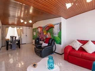 Apartamento en Quinta Paredes. 3 habitaciones. 91 m2