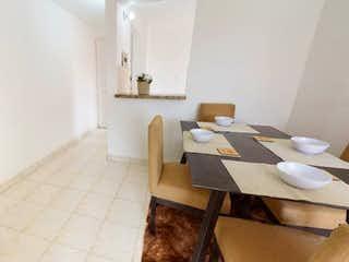 Apartamento en venta en El Tintal, 45m²