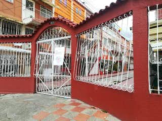 Apartamento En Venta En Bogota Bachue