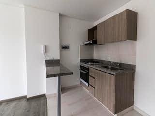 Apartamento en venta en Esmeralda con Zonas húmedas...