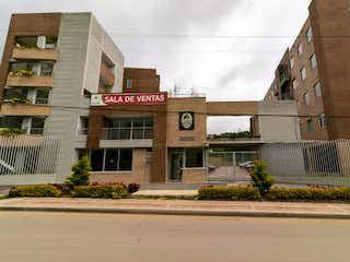 Apartamento en venta en Esmeralda de 73m² con Zonas húmedas...