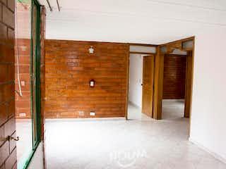 Apartamento en Lago Timza. 3.0 habitaciones. 56.0 m2