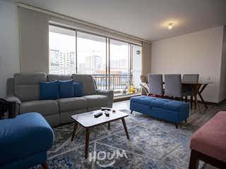 Apartamento en Gran Granada. 3.0 habitaciones. 90.0 m2