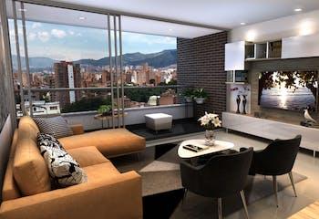 Lorena, Medellín