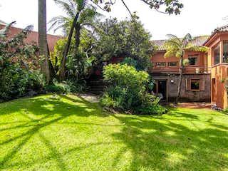 Casa En Venta En Bogota Santa Ana Oriental-Usaquén