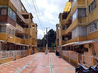 Apartamento en Venta CIUDAD BACHUE
