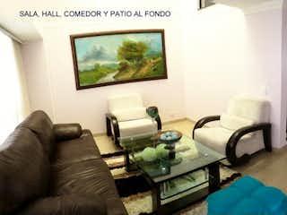Casa en venta en Loma De Las Brujas 204m² con Jardín...