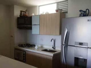 Apartamento en Los González, Medellin