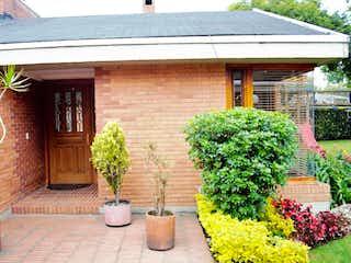 Casa En Arriendo/venta En Bogota Chico Navarra
