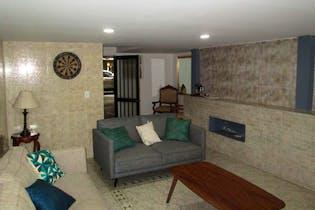 Casa en venta en Contador 220m²
