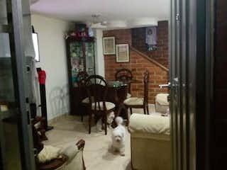 Casa en venta en San Antonio Norte, 83mt