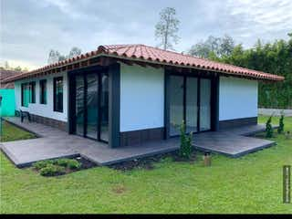 Casa en venta en Tres Puertas 1250m² con Jardín...