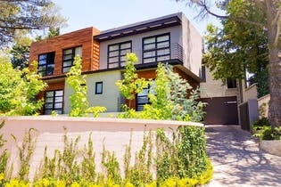 Casa en venta en Contadero, 640m² con Bbq...
