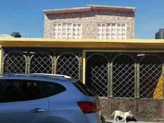 Casa en venta en Fracc Santa Elena de 3 hab.