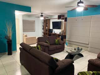 Departamento en venta en Del Paseo Residencial, Monterrey, de 154mts2