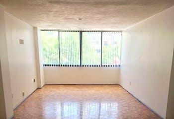 Departamento en venta Roma Norte 100 m², con 2 recamaras
