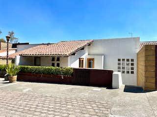 Casa en Venta en Lomas Altas Cuajimalpa de Morelos